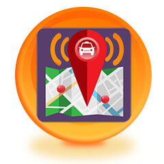 Overt Vehicle Tracking For Theft Monitoring in Cheltenham
